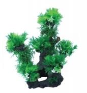 вестерн Растение-грот Triton пластмассовое, 35 см А015/7585 Ч-440234