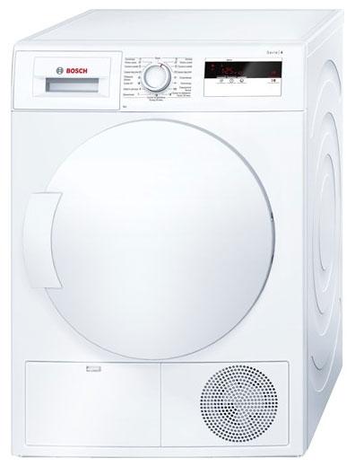 Сушильная машина BOSCH WTH83000OE от Ravta