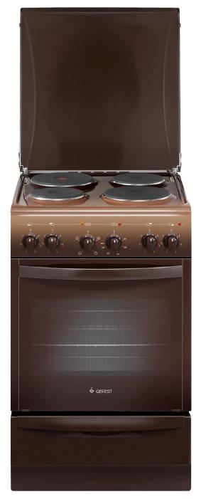 Электрическая плита GEFEST 5140-01 0001 от Ravta