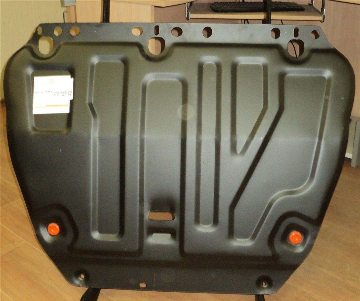 Характеристики двигателя Ford 2.0 Duratec-HE Фокус...