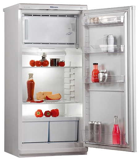 Холодильник Pozis-Свияга-404-1 серебристый металлопласт от Ravta