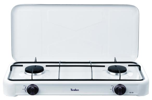 Газовая настольная плита TESLER GS-20 от Ravta