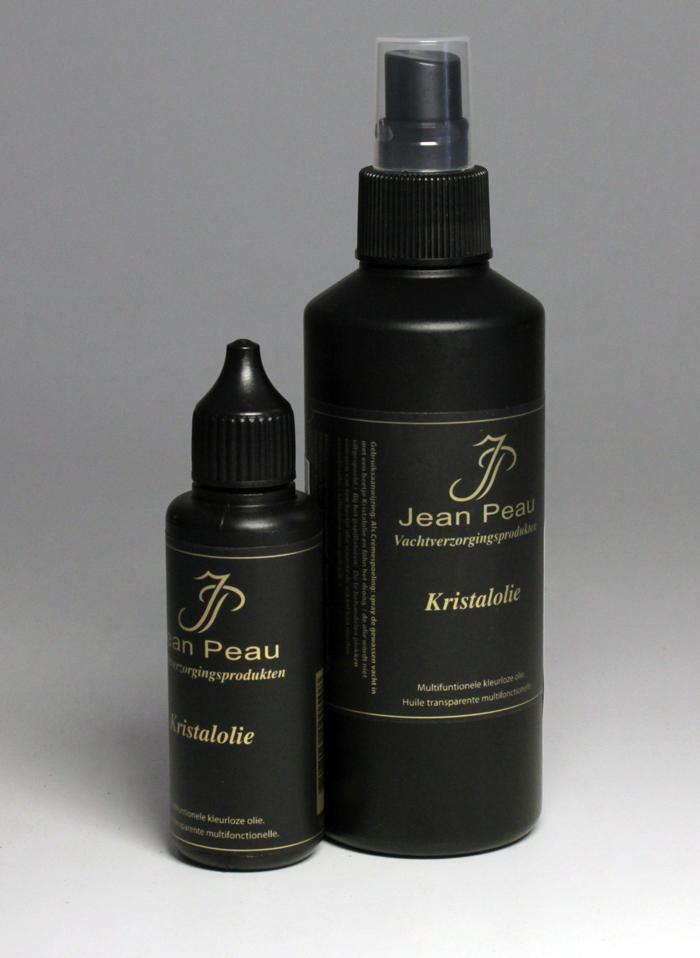i.p.t.s. Кристальное масло Jean Peau, 200 мл 0792044