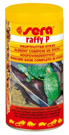Sera Корм д/рептилий Раффи P, 10000 мл, 2 кг от Ravta