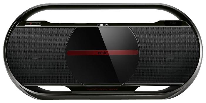 Магнитола Philips AZ1890T/12 от Ravta