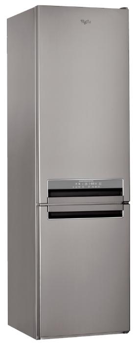 Холодильник Whirlpool BSNF 9752 OX от Ravta