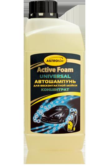 Автошампунь для бесконтактной мойки Astrohim AC-330 (1л) от Ravta