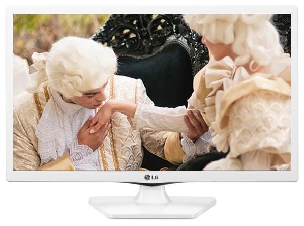 Телевизор LG 24MT47V-WZ от Ravta