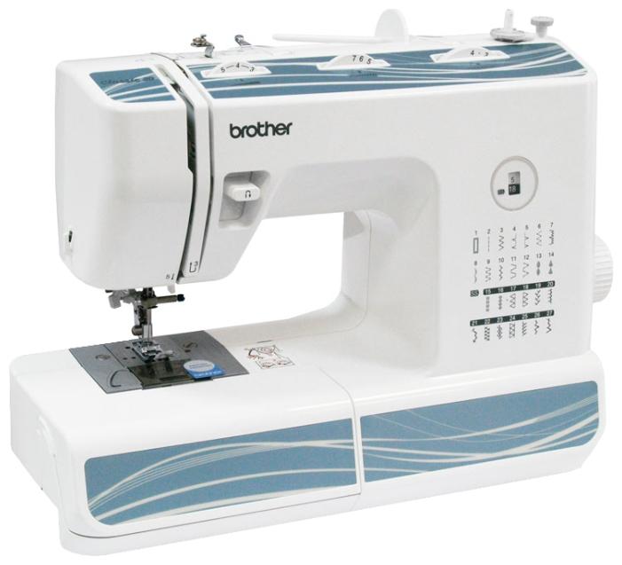 Швейная машина Brother Classic 30 от Ravta