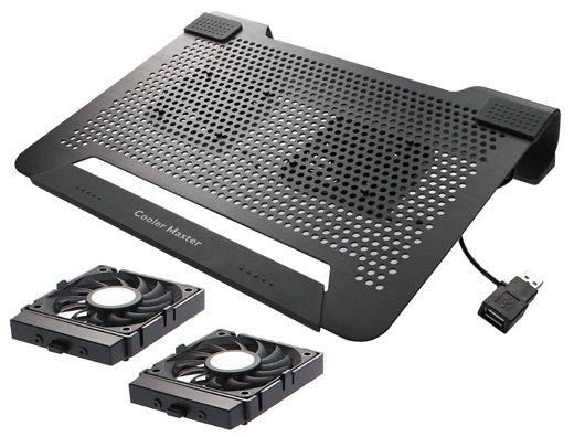 Подставка Cooler Master Notepal  L1 (R9-NBC-NPL1-GP) от Ravta
