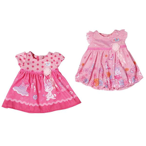 Zapf Creation Baby born 822-111 Бэби Борн Одежда Платья в ассортименте от Ravta