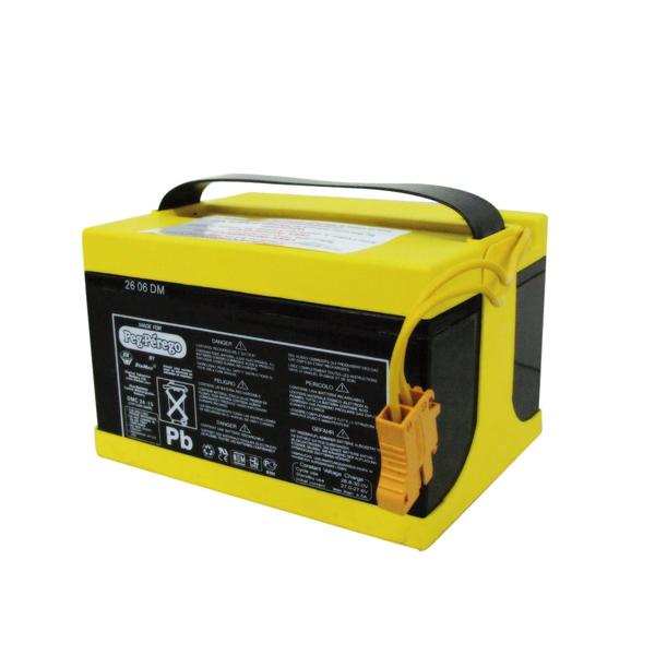 Аккумулятор 24В 12А/Ч, Peg-Perego IAKB0021Машины для катания детей, электромобили<br><br><br>Артикул: IAKB0021<br>Бренд: Peg-Perego