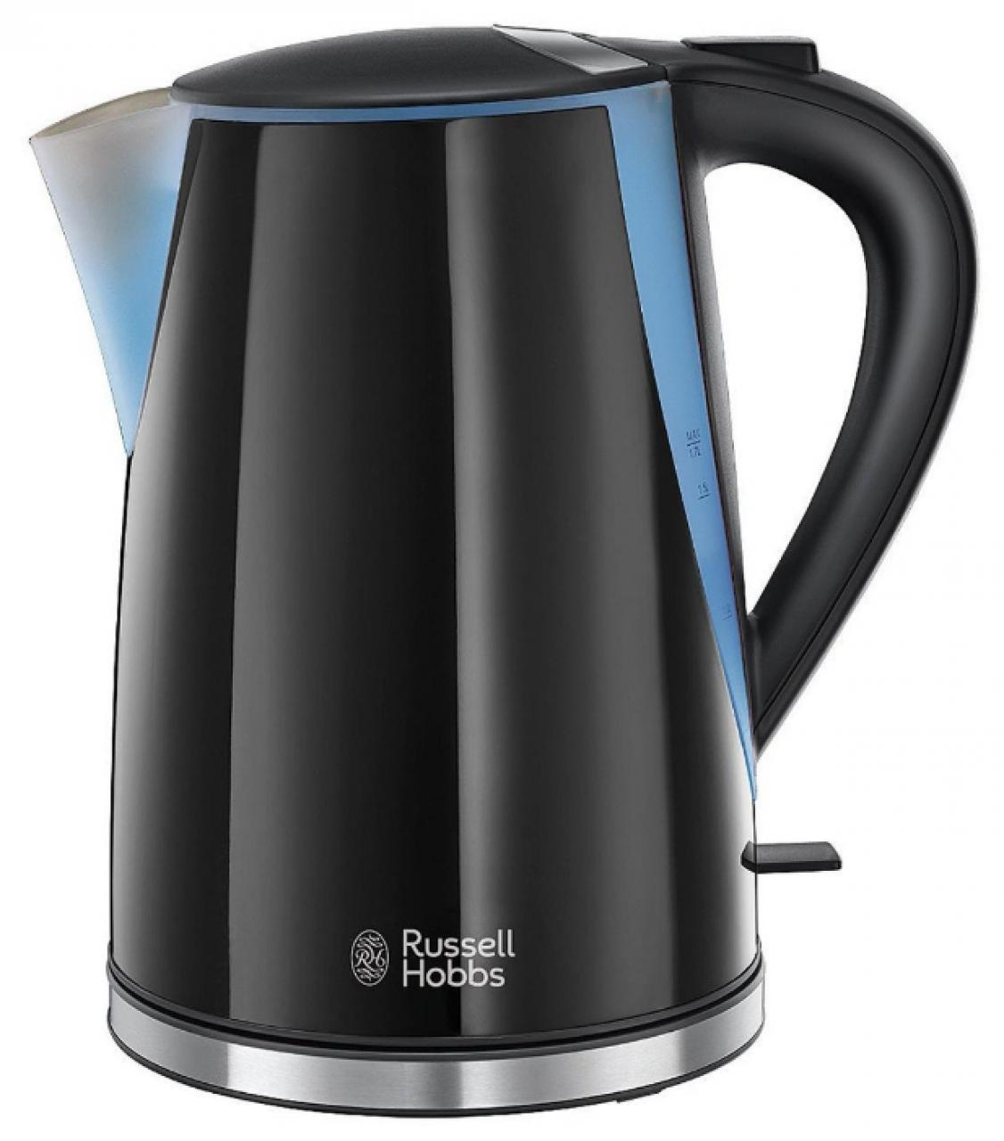 Чайник Russell Hobbs 21400-70 от Ravta