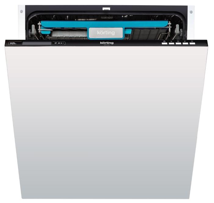 Встраиваемая посудомоечная машина Korting KDI 60165 от Ravta
