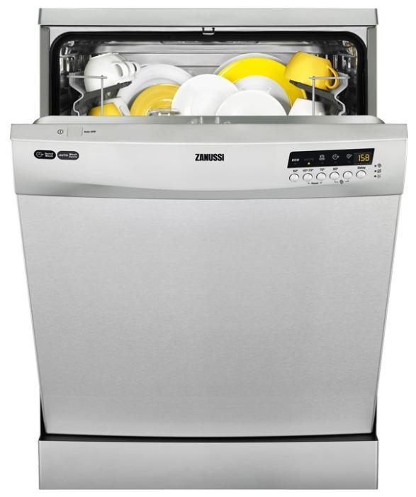 Посудомоечная машина ZANUSSI ZDF92600XAПосудомоечные машины<br><br><br>Бренд: Zanussi