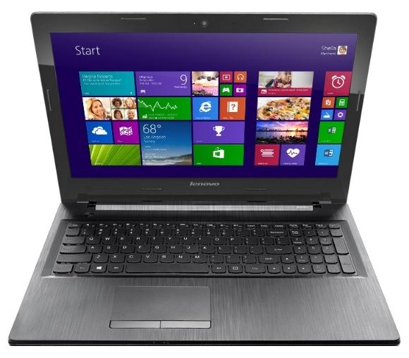 "Ноутбук Lenovo G5080 i3-4050U/15.6""/4096/500//DOS (80L0002CRK) от Ravta"