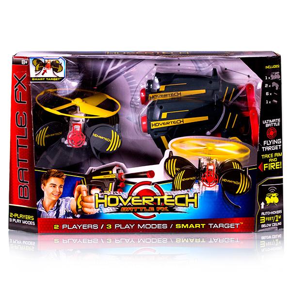 Hovertech 201400310 Ховертек Летающая мишень HoverTech TargetFX (2 игрока) от Ravta