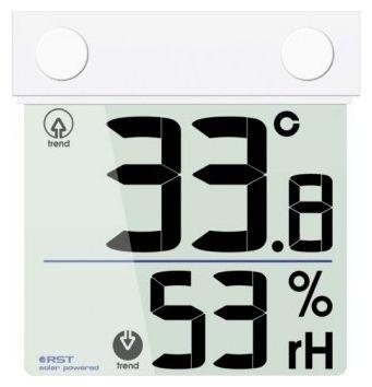 Термометр RST 01378 от Ravta