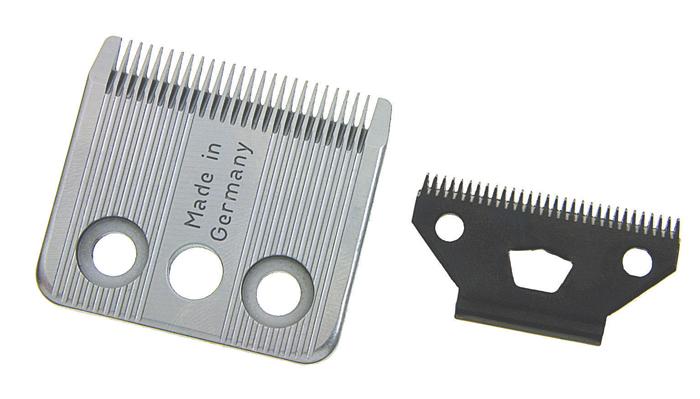 moser/wahl Нож сменный д/машинки Moser TYPE 1170 1401-7600