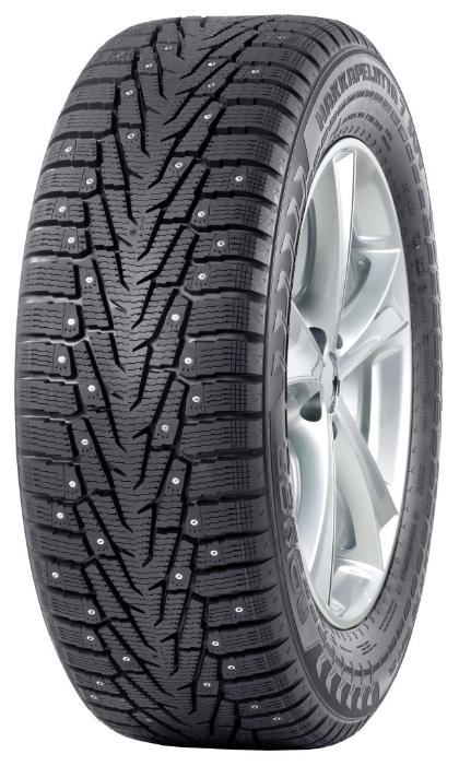 255/50 R19 Nokian Hakkapeliitta 7 SUV Run Flat XL 107T ШипЛегковые шины<br><br><br>Артикул: 202252<br>Сезонность шины: зимняя<br>Бренд: Nokian