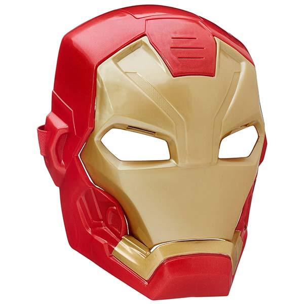 Электронная маска Железного человека Avengers B5784 от Ravta