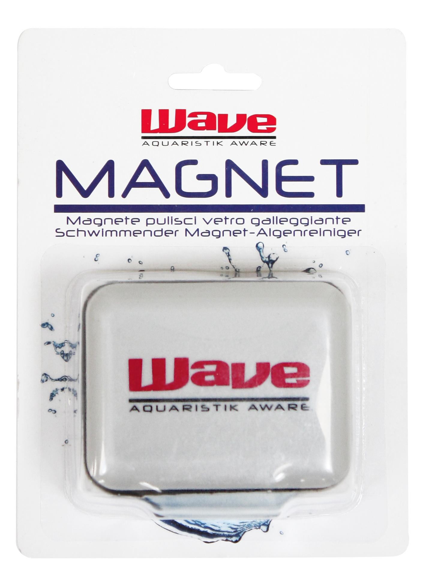 """Магнитный стеклоочиститель """"Wave"""", плавающий, LG от Ravta"""