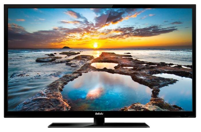 Телевизор BBK 28LEM-1011/T2C от Ravta