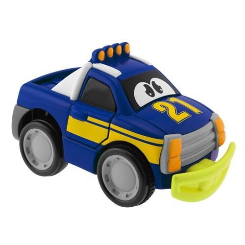 турбо-машина Square car от Ravta