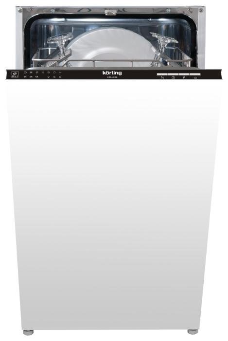 Встраиваемая посудомоечная машина Korting KDI 45130 от Ravta