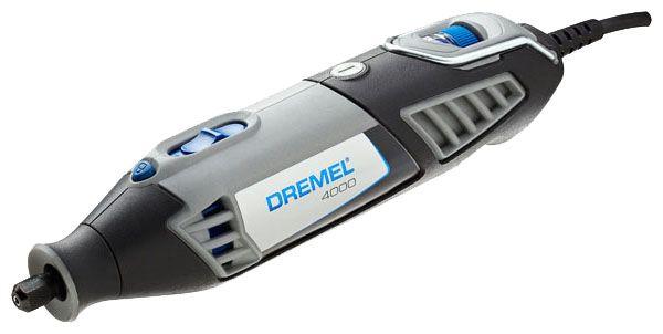 Гравер DREMEL 4000-1/45 JG, 175Вт 5000-35000об/мин 0.66кг (F0134000JG) F0134000JG от Ravta