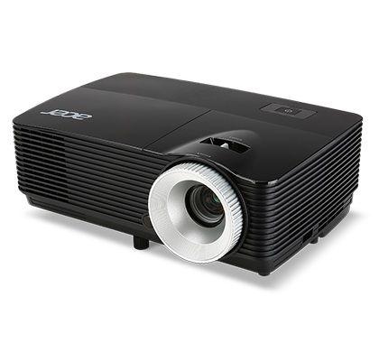 Проектор Acer X122 DLP 3000Lm (1024x768) 13000:1 ресурс лампы:6000часов 2.8кг от Ravta