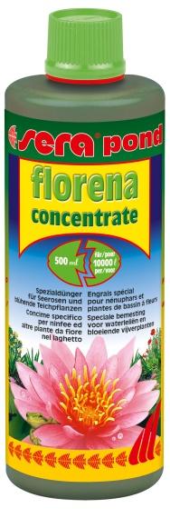 Sera Понд Флорена, концентрат, 5000 мл от Ravta