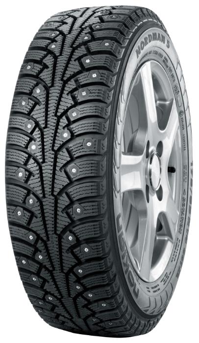 215/60 R16 Nokian Nordman 5 XL 99T ШипЛегковые шины<br><br><br>Артикул: 206434<br>Сезонность шины: зимняя<br>Бренд: Nokian