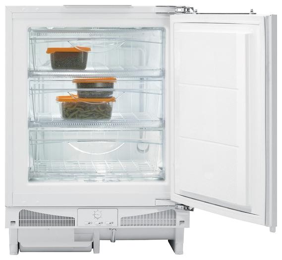 Встраиваемый холодильник GORENJE FIU6091AW от Ravta