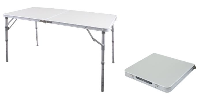 Стол Indigo 9301 120х60 см складной от Ravta