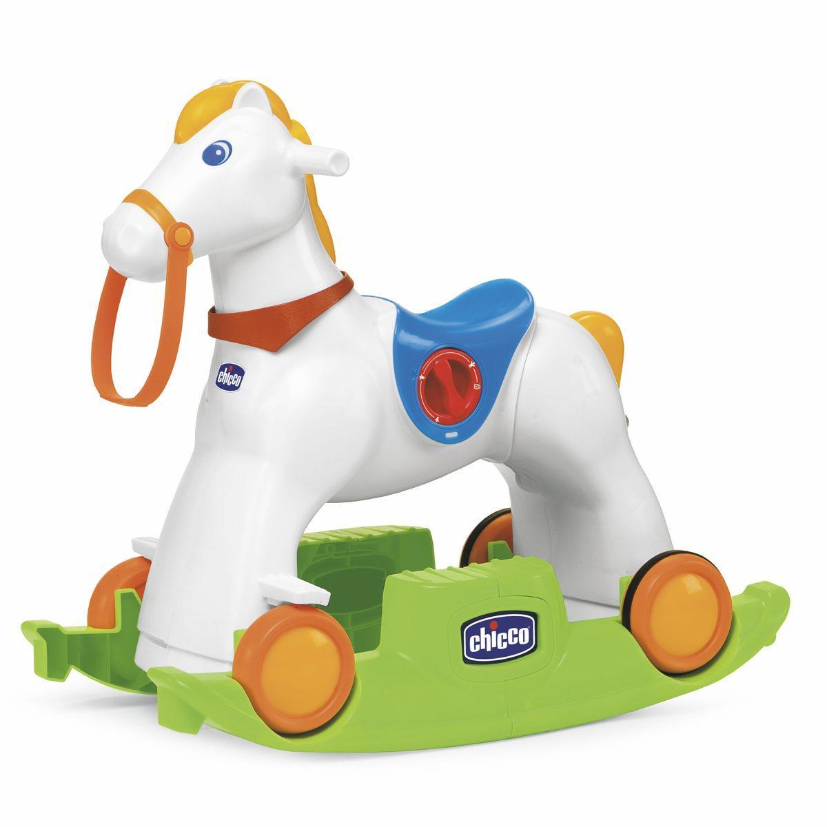 Лошадка Rodeo от Ravta