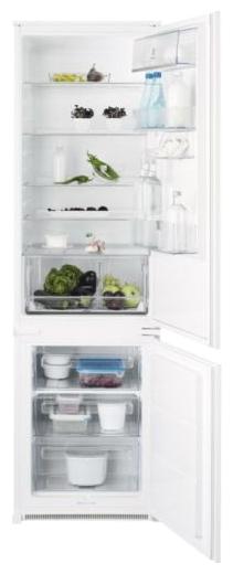 Встраиваемый холодильник ELECTROLUX ENN93111AW от Ravta