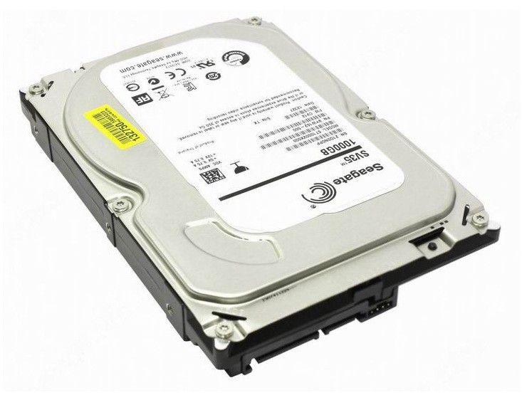 Жесткий диск SEAGATE ST1000VX000 1TB SATA 7200RPM 6GB/S 64MB от Ravta