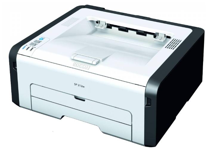 Принтер Ricoh SP 212Nw от Ravta