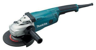 Углошлифовальная машина MAKITA GA7020SFБолгарки (УШМ)<br><br><br>Артикул: GA7020SF<br>Бренд: Makita