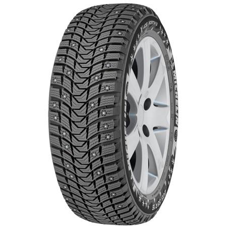 215/55 R17 Michelin X-Ice North 3 XL 98T ШипЛегковые шины<br><br><br>Артикул: 206728<br>Сезонность шины: зимняя<br>Бренд: Michelin