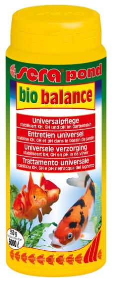 Sera Понд Био Баланс, 2.5 кгПрепараты для ухода за прудом<br><br><br>Артикул: 7770<br>Бренд: Sera<br>Родина бренда: Германия