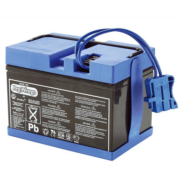 Электрокар типа ЭК-2