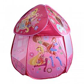 Детская игровая палатка Winx (арт. Т56299) от Ravta