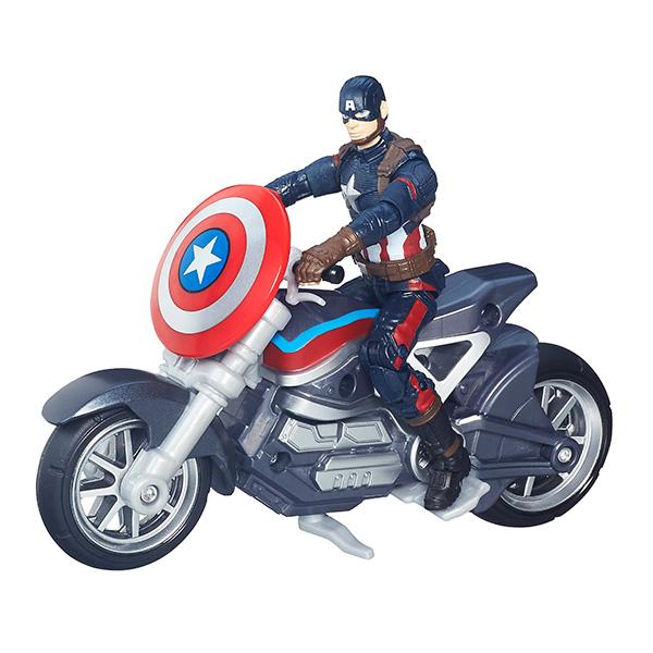 Коллекционный набор Мстителей Avengers B6354 от Ravta