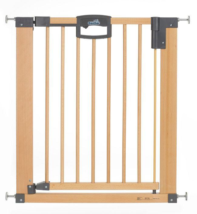 Ворота безопасности Geuther Easy Lock Natur (80.5-88.5 см) (Ширина: 75,5-83,5 см), GeutherЗдоровье и безопасность ребенка<br><br><br>Артикул: 2746<br>Бренд: Geuther<br>Страна-изготовитель: None<br>Родина бренда: Германия<br>Категории: Ворота безопасности<br>Цвет / Размер / Модель: Ширина: 75,5-83,5 см<br>Тип товара: Ворота безопасности