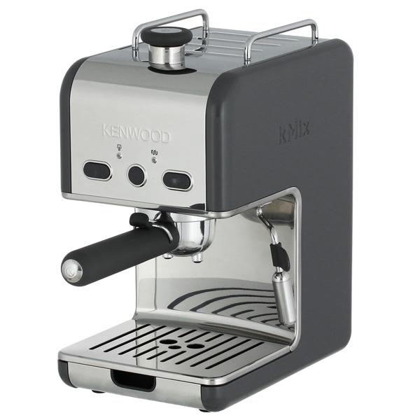 Кофеварка Kenwood ES 020GY от Ravta