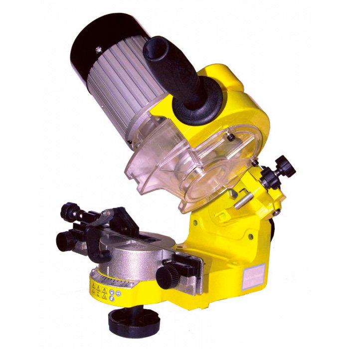 Станок для заточки цепей CHAMPION С2001, 230Вт 145х22.5мм 3000об/мин 5.8кг C2001 от Ravta