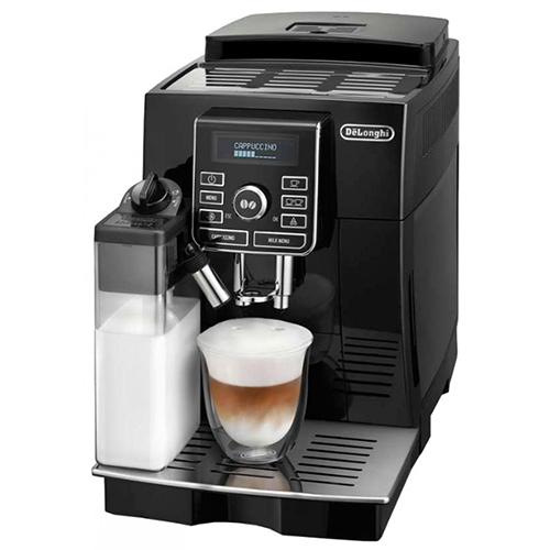 Кофемашина Delonghi ECAM 23.460.BКофемашины автоматические<br><br><br>Бренд: Delonghi<br>Гарантия производителя: да