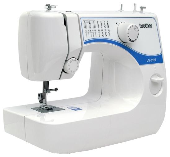 Швейная машина Brother LS 3125 от Ravta
